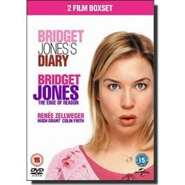 Bridget Jones's Diary | Bridget Jones: The Edge of Reason [2DVD]