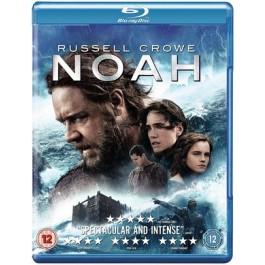 Noah [Blu-ray]