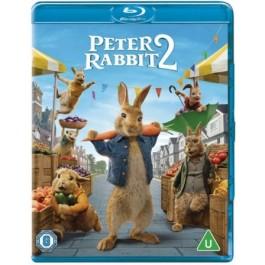 Peter Rabbit 2 [Blu-ray]