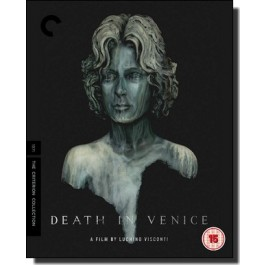 Death in Venice | Morte a Venezia [Blu-ray]