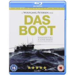 Das Boot [The Director's Cut] [2x Blu-ray]