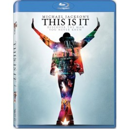 This Is It [Blu-ray]