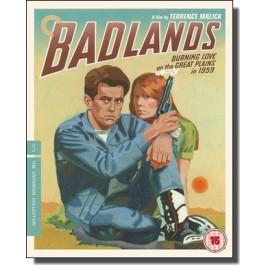 Badlands [Blu-ray]