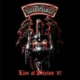Live At Brixton '87 [CD]