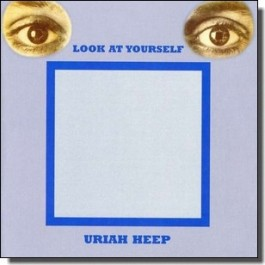 Look at Yourself [CD]