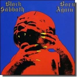 Born Again [CD]