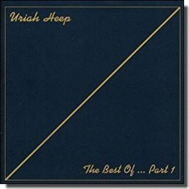 The Best of... Part 1 [CD]
