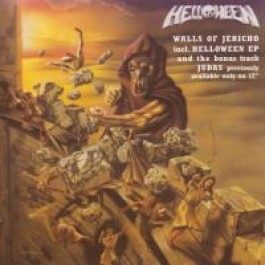 Walls of Jericho [Expanded Edition] [2CD]