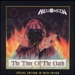 Time of the Oath [Expanded Edition] [2CD]
