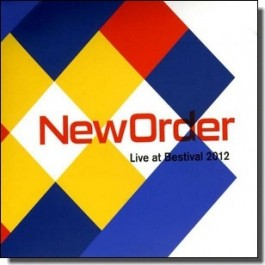 Live at Bestival 2012 [CD]