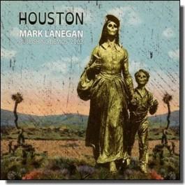 Houston: Publishing Demos 2002 [CD]