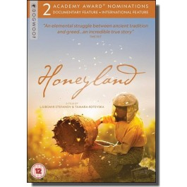 Honeyland [DVD]