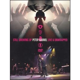 Still Growing Up: Live and Unwrapped [2DVD]