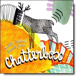 Chatterbox [CD]