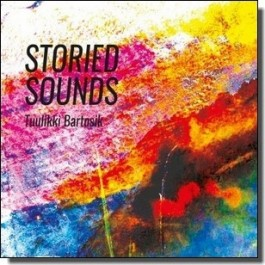 Storied Sounds [CD]