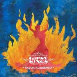 Savor Flamenco [CD]