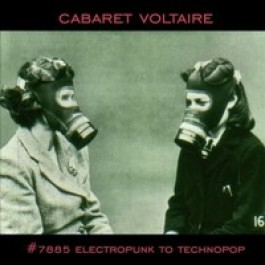 #7885 - Electropunk to Technopop 1978-1985 [CD]