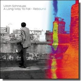 A Long Way To Fall - Rebound [CD]