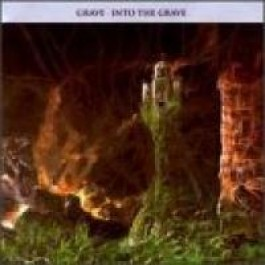 Into the Grave [CD]