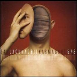 Karmacode [CD]