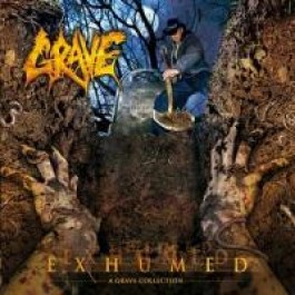 Exhumed (A Grave Collection) [CD]