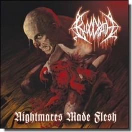 Nightmares Made Flesh [CD]