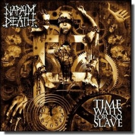 Time Waits for No Slave [CD]