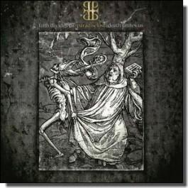 Faith Divides Us, Death Unites Us [CD]