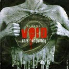 We are the Void [CD]