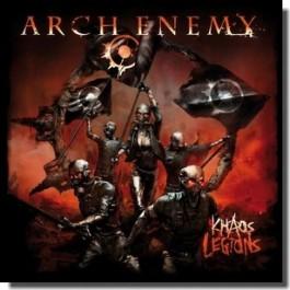 Khaos Legions [CD]
