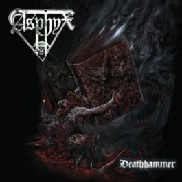 Deathhammer [CD]