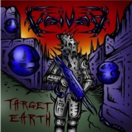 Target Earth [Limited Edition] [CD]