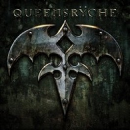 Queensryche [Limited Mediabook Edition] [2CD]