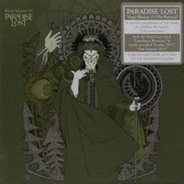 Tragic Illusion 25 (The Rarities) [CD]