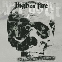 Spitting Fire Live Vol.1 [CD]