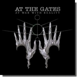 At War With Reality [Limited Edition] [CD]