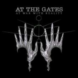 At War With Reality [CD]