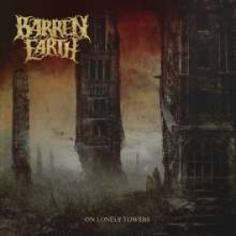 On Lonely Towers [CD]