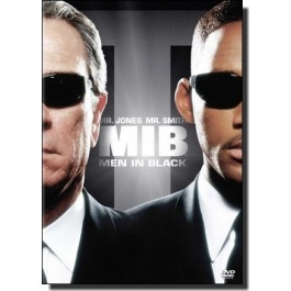 Men In Black [DVD]