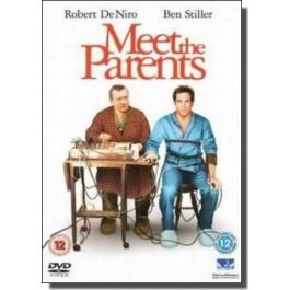 Meet the Parents [DVD]