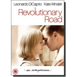 Revolutionary Road [DVD]