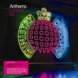 Ministry of Sound: Anthems Electronic 80s [3CD]
