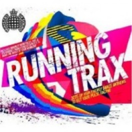 Ministry of Sound: Running Trax [3CD]