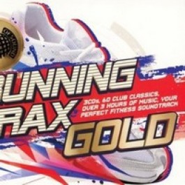 Ministry of Sound: Running Trax Gold [3CD]
