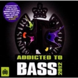 Addicted To Bass 2012 [3CD]