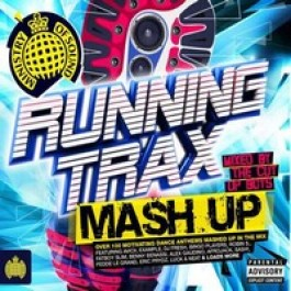 Ministry of Sound: Running Trax Mash-Up [2CD]