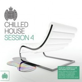 Ministry of Sound: Chilled House Session 4 [2CD]
