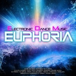 Electronic Dance Music Euphoria [3CD]