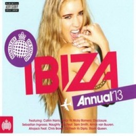 Ministry of Sound: Ibiza Annual 2013 [3CD]