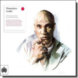 Masterpiece: Goldie [3CD]